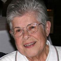 Mabel B. Wrench