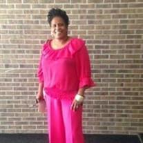 Ms.  Shirley  Ann Hamilton