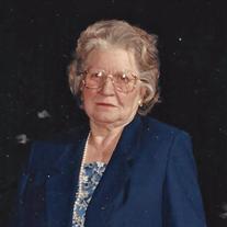 Ms Elizabeth Bell