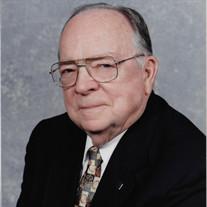Mr  Everett Ellis  Porter JR