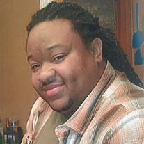 Stanley Alonzo Isom III