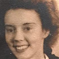 Ida Louise Edwards