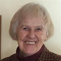 Mrs. Gerda Weyer