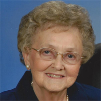 Marcella V. Haake