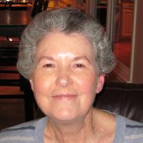 Gail Martin Tate