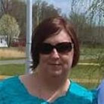Mrs. Donnalena Scales