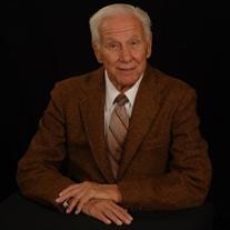 Robert Donald Clayton Jr.
