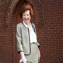 June Cavanaugh