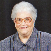 Ruby Altha Wilhoit
