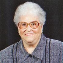 Ruby Altha Wilhoit