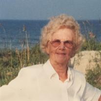 Helen Marie McAleer