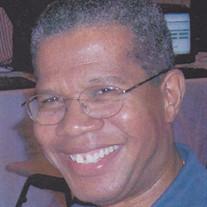 Jesse N.  Hall