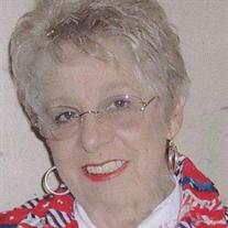 Reta Jane Goff Covey