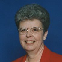 Ann Robison Thompson