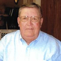 Herbert Wilmer Autry