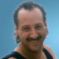Brian Keith Brittian