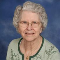 Gloria Jean Cranson
