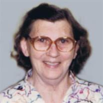 Cassie Viola French Mink