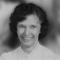 Loretta F. Harkema