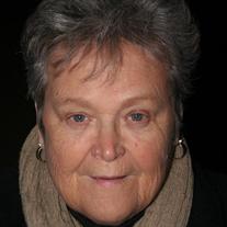 Carolyn Sue Dazey