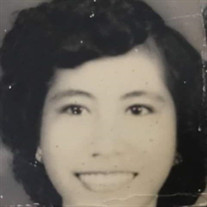 Maria Rivera Contreras