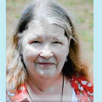 Cheryl Rae Myers