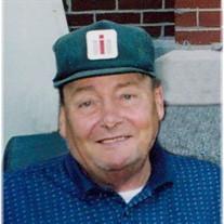 James Lee Tauber