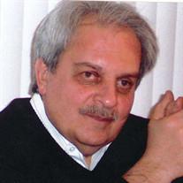 Norman R. LaRiccia