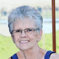Gloria Ponozzo