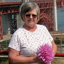 Betty Faye Russell