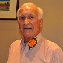 David Paul Hagn