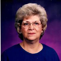 Betty Arlene Wright