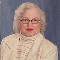 Rosemary Powner