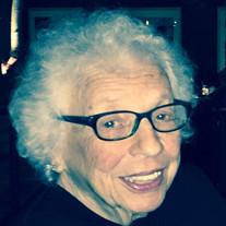 Gertrude Goldstein