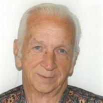 David Earl Brannon Sr.