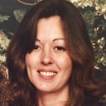 Cynthia Elaine Forsberg