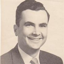 Herman Clifford Jensen