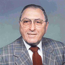 Ervin Michael Kramer