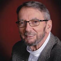 Lawrence V. Caulk Jr.