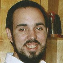 Todd Emanuel Peterson