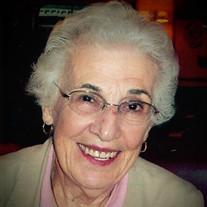 Jacqueline Louise Yarmo