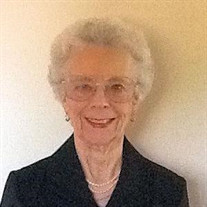 Shirley Rae Moore
