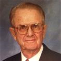 Warren G. Langham