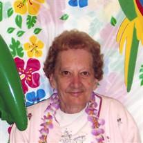 Gloria R Cookson