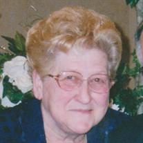 Mrs. Sandra Louise Clark