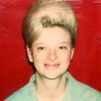 Marilyn  M.  Hoffman