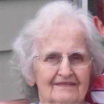 Mary Hulda Kohler