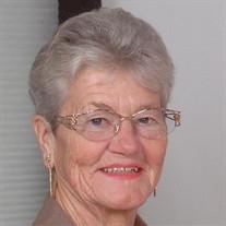 Mrs. Grace Anna Witvliet