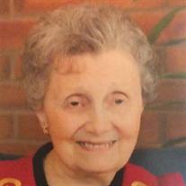 Darlene F. Irger