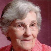 Annie Mae Hillman Davidson